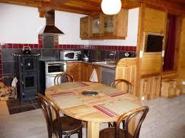 cuisine à la poele cuisine et poêle à bois