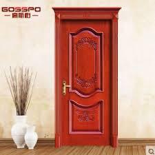 Interior Wood Doors For Sale China Apartmet Classic Carved Interior Wood Doors For Sale Gsp2