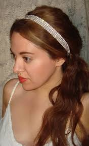 hair accessories headbands hair accessories headbands elizabeth bailey weddings
