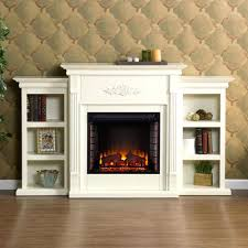 white corner fireplace tv stand antique off 628 interior decor