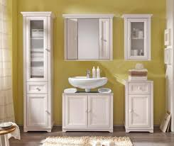 badezimmer landhaus 5 tlg badmöbel set landhaus design lärche weiß