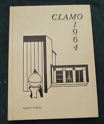 clayton high school yearbook 1964 clayton high school yearbook clayton missouri the clamo