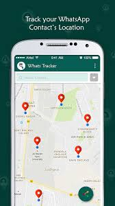 whats an apk whats tracker 2 9 7 apk android entertainment apps