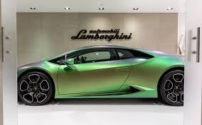 Lamborghini Huracan Drift - 2017 lamborghini huracan performante serious wheels