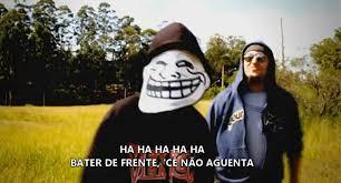 Rap Dos Memes - filipe rodrigues wooow