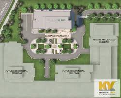 The Parc Condo Floor Plan Yongeparc 2 Condos Ken Yeung