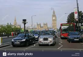 Google Maps England by A Google Maps Car Drives Through Central London Recording Images
