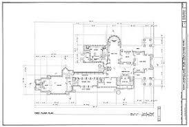 Kentuck Knob Floor Plan Dana U2013thomas House Wikipedia