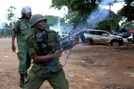 police do not mean well u2013 daily nation
