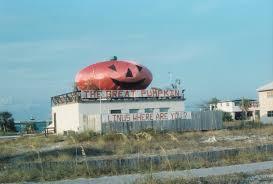 the futuro house pensacola beach florida usa information