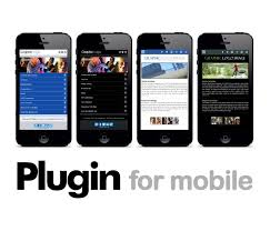 add a mobile website to update your existing website