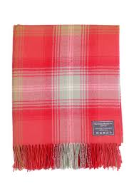 Tartan Fashion Emma And Fergus Macdonald Take Comfort In Edinburgh With