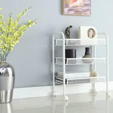 Rolling Bathroom Storage Cart by Bathroom Craft Storage Unit Within Bathroom Storage Cart