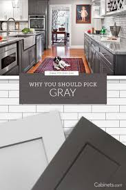 26 best gray cabinets images on pinterest gray cabinets kitchen
