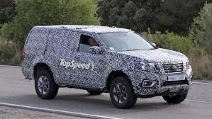 old nissan truck models 2018 nissan navara suv review top speed