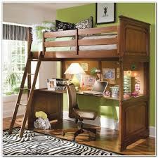 Metal Bunk Bed With Desk Underneath Metal Bunk Beds With Desk Underneath Desk Interior Design