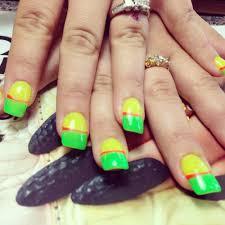 top diamond nails nail salons westland mi 8363 n wayne rd