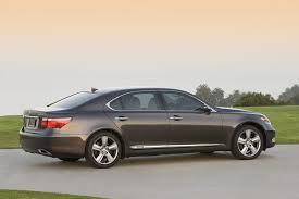 lexus ls 600h specs 2009 lexus ls 600h l overview cars com