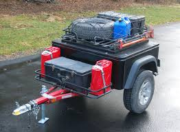 jeep wrangler cargo trailer september 2012 the small trailer enthusiast