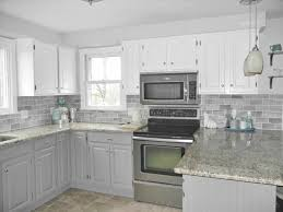 gray kitchen cabinet ideas with gray cabinets ideas of white walls ideas gray and white