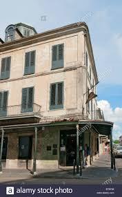 louisiana new orleans french quarter napoleon house bar u0026 cafe