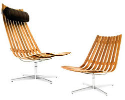 Fjord Chairs Norwegian Designer U0027s Classic 1957 Chair Lives On Built Fjord