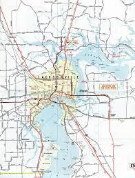 Map Of Jacksonville Fl Florida Aaroads U S Highway 23