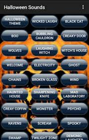 halloween apps and games from the windows phone store windows