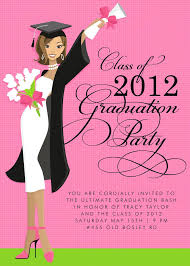 formal high school graduation announcements template high school graduation invitations template