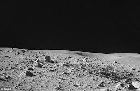 china wants to build a manned radar station on the moon daily