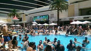why vegas pool parties are the best parties i u0027ve ever been to