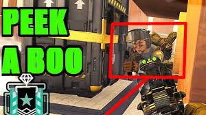 cheating with twitch rainbow six siege funny u0026 epic moments