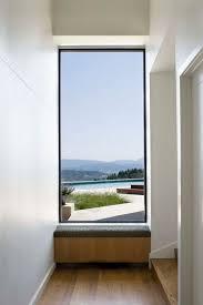 modern window seat home design ideas