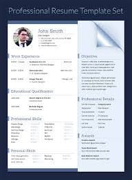 resume doc format resume in doc docx indd psd eps and ai format by khatrijiya on