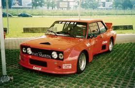 Fiat Abarth 131 Rally 1976 78 by Fiat 131 Abarth 035 Alfa Romeo Bulletin Board U0026 Forums