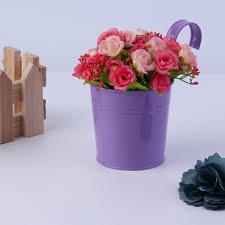 metal bucket planter reviews online shopping metal bucket