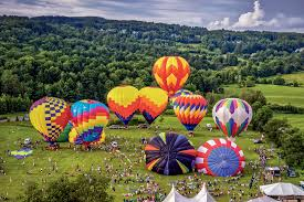balloon shop milford ct balloon new summer events july and august 2017