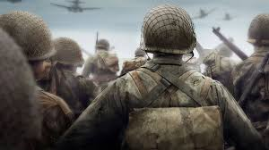 call of duty ww2 ps wallpapers