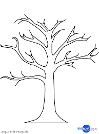 tree trunk coloring page eson me