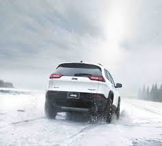 jeep snow expert winter driving with the jeep brand the jeep blog