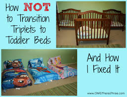 Transitioning From Crib To Bed What Not To Do During Transition To Toddler Bed M