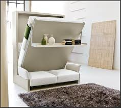Small Loveseat For Bedroom by The Swing Bed System Is A Three Seat Sofa Wall Bed From Resource