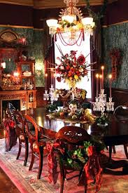 christmas dining room decorations dining room victorian dining rooms bed house room ideas decorating