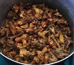 cuisine reunionnaise meilleures recettes recette carry poulet la réunion paradis