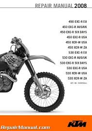ktm 450 exc wiring diagram wiring diagram and schematic diagram