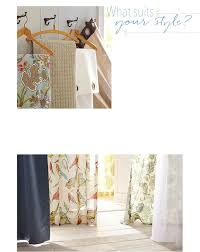 where to hang curtains how to hang curtains pier 1 imports