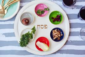 traditional seder plate learn about the 6 elements of a traditional seder plate kitchn
