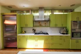 painted kitchen cabinet ideas green kitchen cabinets bringing wonderful natural touch ruchi