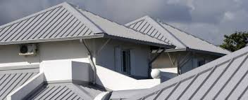 R S Roofing by Modern Metal Roofing In Anaheim Ca Metal Roof Installation In