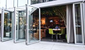 glass door systems key installation considerations for multi panel door systems
